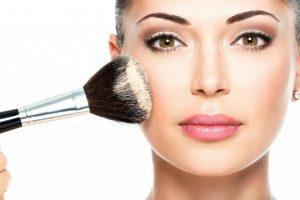 Makeup tips by Norma Schrieffer
