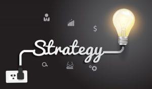 Strategy By Alan Oviatt