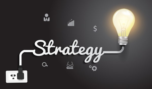 Strategy By Alan Oviatt
