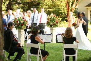 Ocdamia Strings | wedding ceremony music