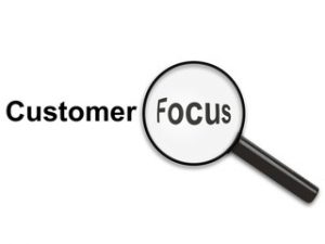 RD Training Systems | Customer Focus