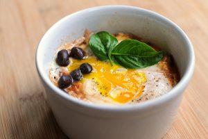 mystery of egg whites