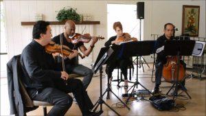 Ocdamia Strings | Wedding Ceremony Musicians