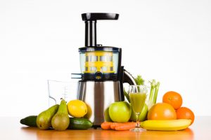 Pressed Juice Machine