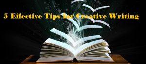 Creative Writing - Alan Herbert Oviatt
