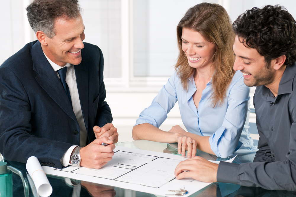 Reasons to Choose Mortgage Broker Services When Buying New Home