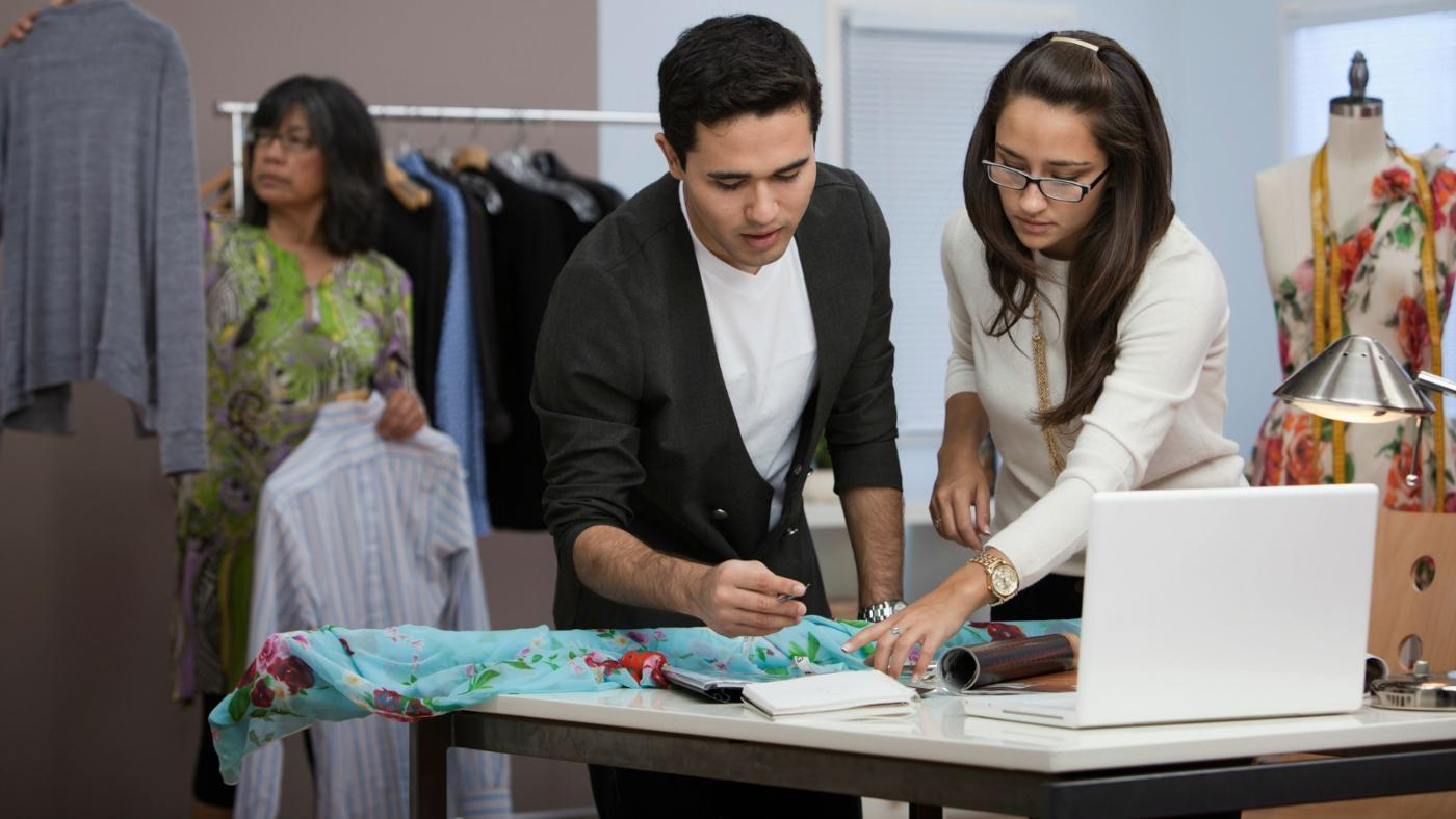 Fashion School Tips 5 Tips For Success Norma Schrieffer