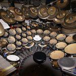 Marc Brattin Drummer