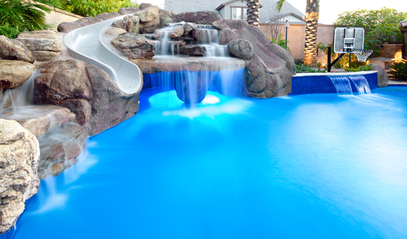 10 must have features in custom pool design florida keys for Pool design unique