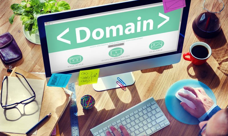 How To Properly Create Your Domain Name