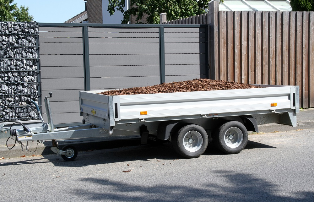Top 5 Reasons for Buying 6×4 Trailers for Sale