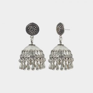 Forever Jhumkis