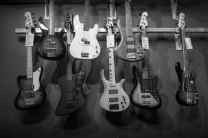 Rock Music Band Woozy Viper