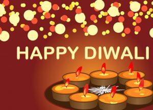 rocking Diwali