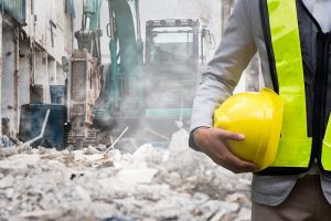 house demolition specialists