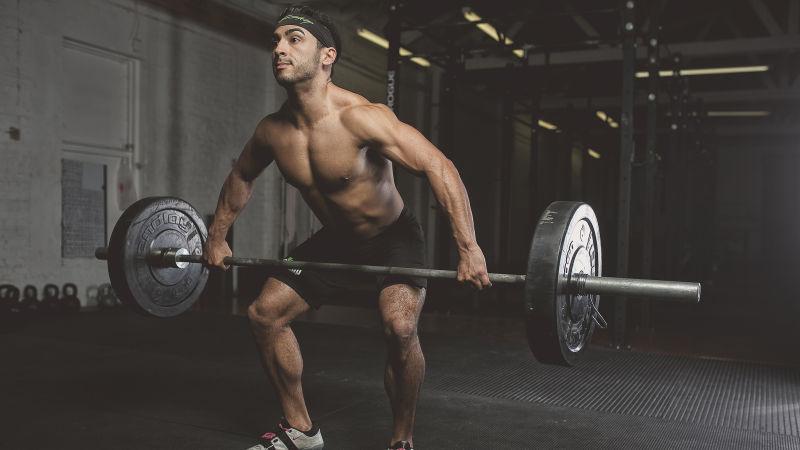Adam Elayan Wrestler