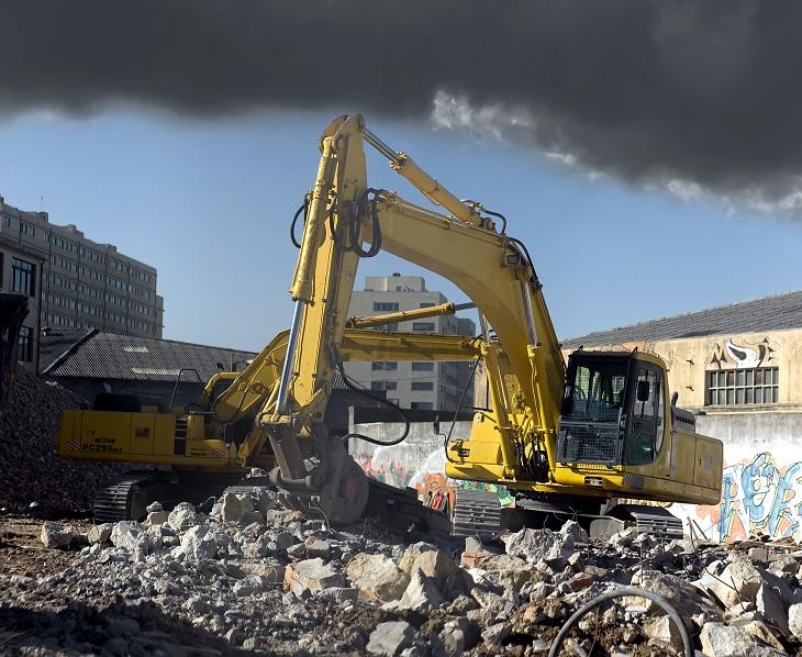 Demolitions Services