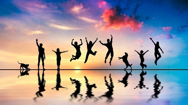 Inshan Meahjohn | Tips On Increase Positivity