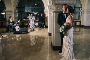 Make Your Wedding Ceremony Unforgettable With Best Wedding Live Bands Los Angeles
