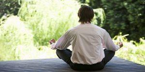 Inshan Meahjohn   Meditation and Yoga