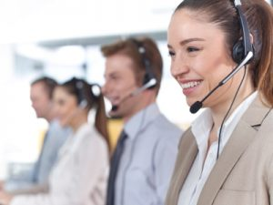 call centers in healthcare