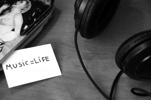 music is life by woozy viper