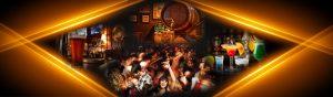 Amazing Pubs in Mumbai