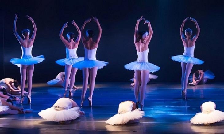 ballet classes black rock