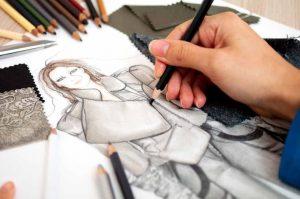 Fashion Designer Marina Shap