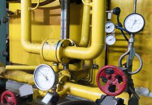 Hydraulic Pressure Transducer
