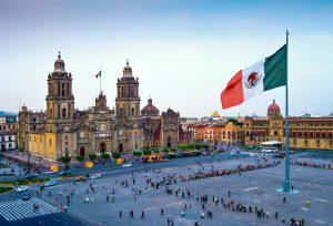 Binoy Nazareth Takes a Tex-Mex Approach in Mexico