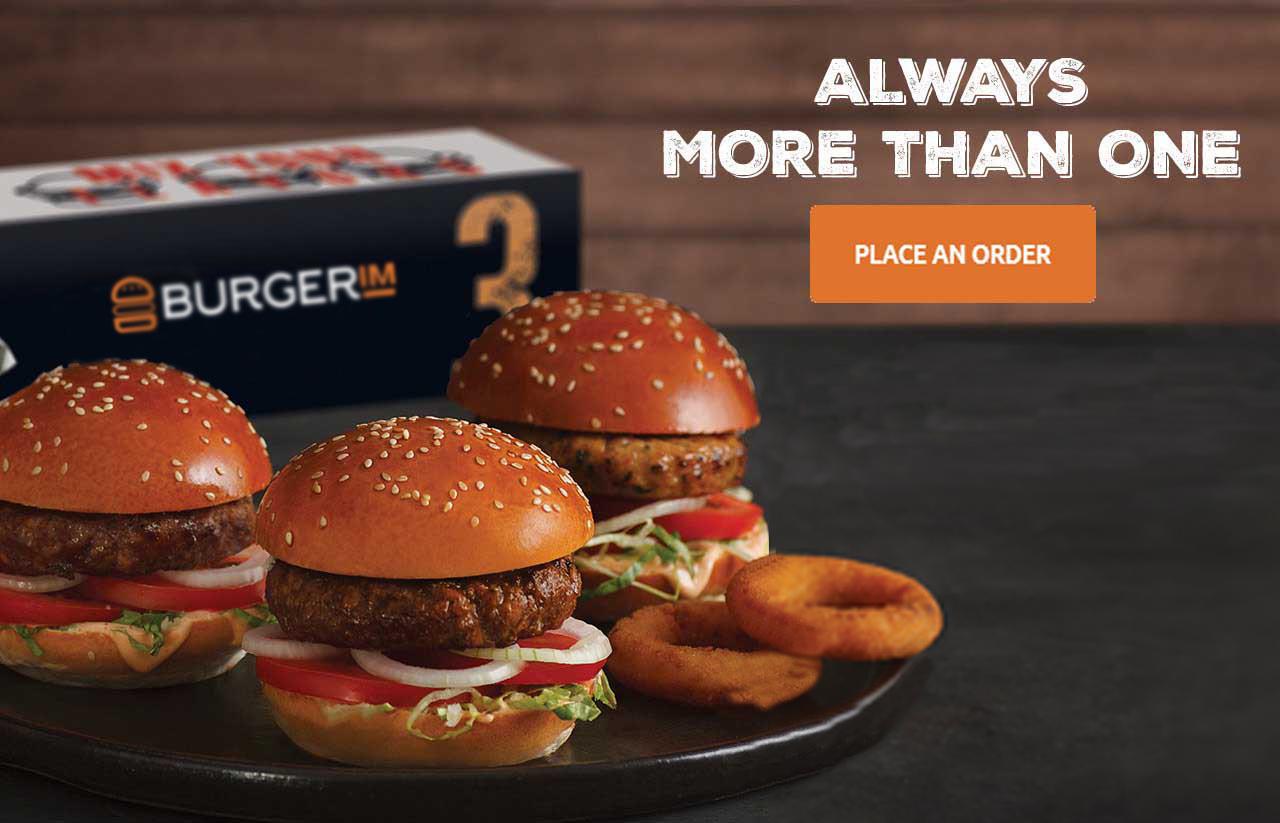 burgerim burger Oren Loni