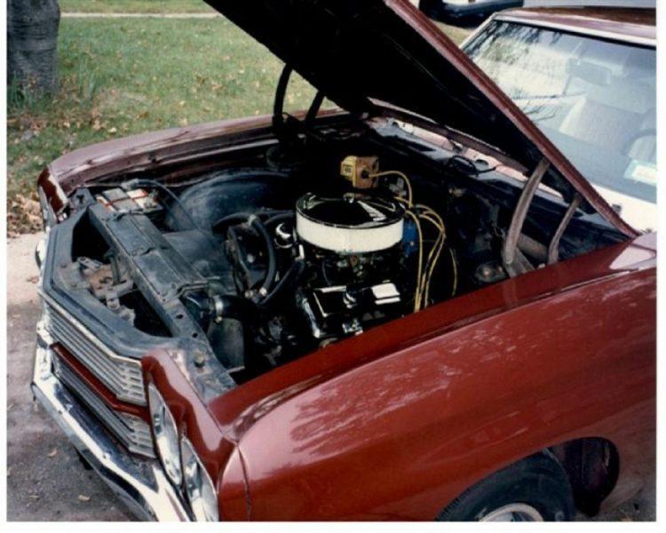 Car Engine Rebuilt engines