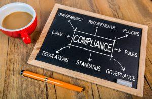 Raef Lawson - Compliance