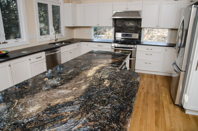 Granite grade