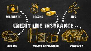 Life Insurance Policy-Randon James Morris