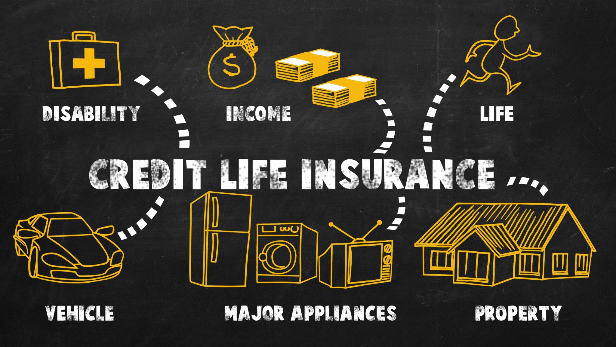 Life Insurance Policy-Randon James Morris