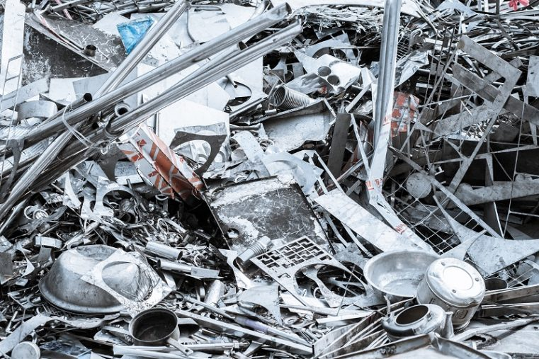 Tips for Choosing the Best Steel Recycling Company