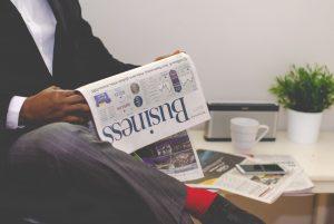 News paper for Real Estate Investors