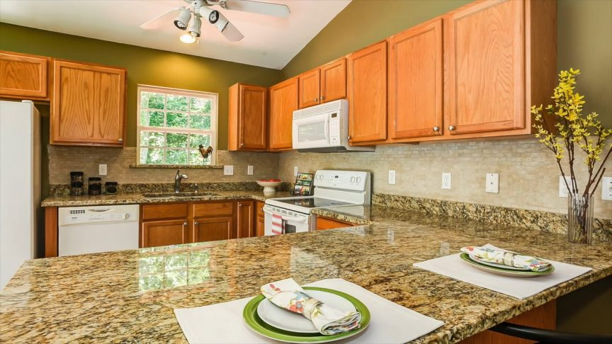 5 Secrets to Picking the Perfect Granite Worktop for Your Home