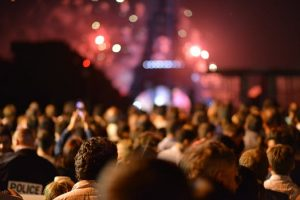 changing trends in corporate events