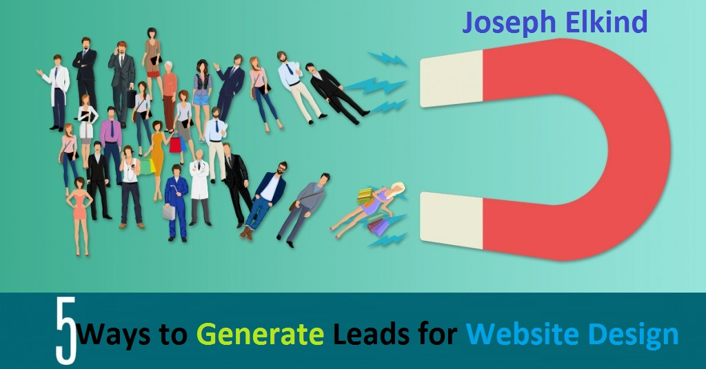 joe elkind - Generate leads