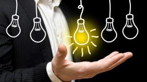 Business Ideas - Eber Devine