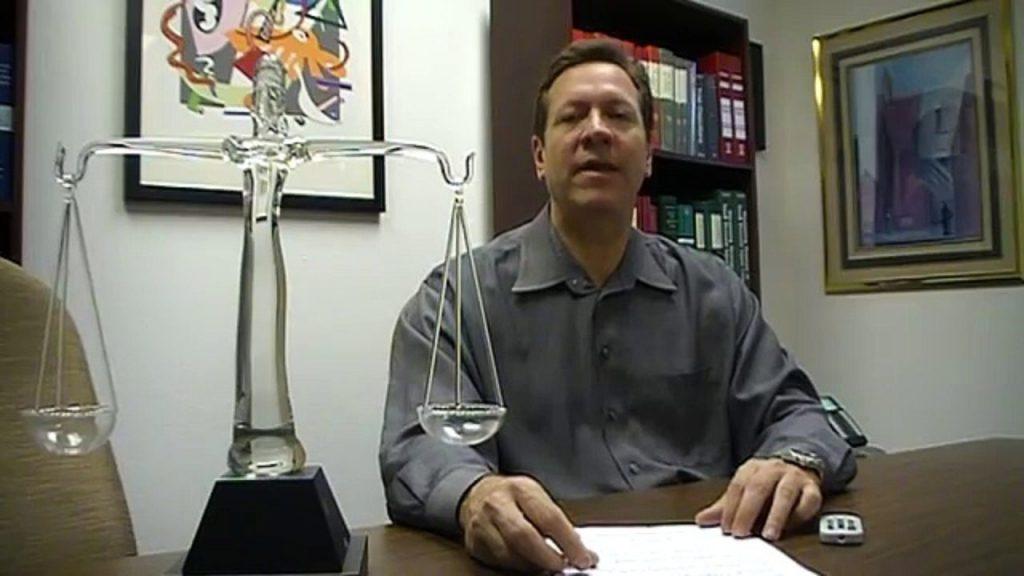 Attorney Robert Pascal