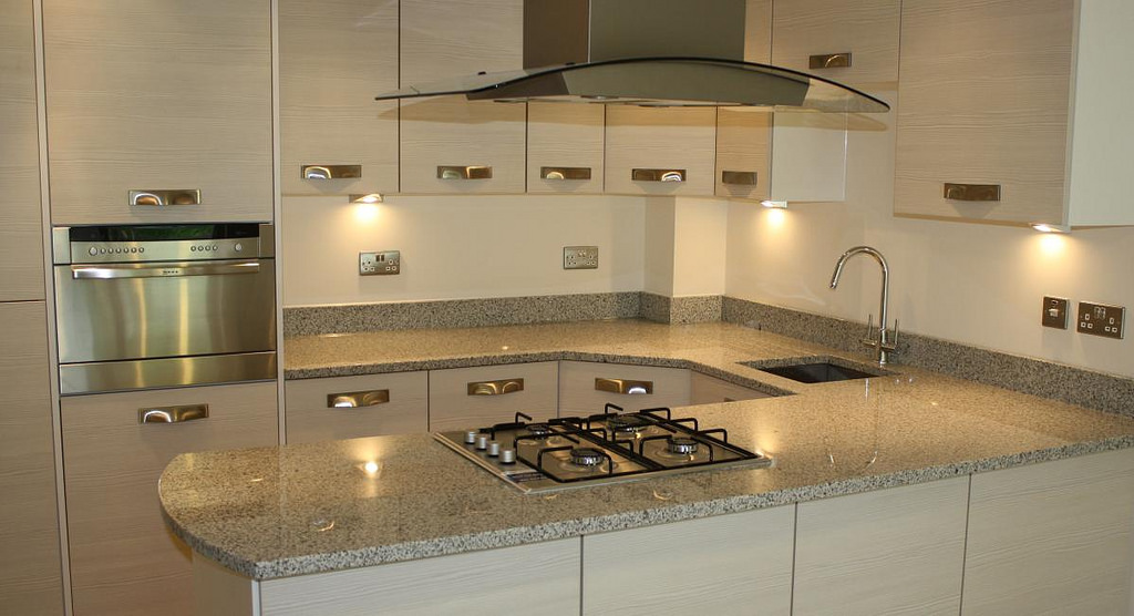 Engineered Quartz Worktops