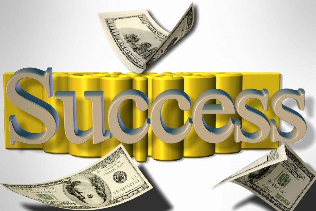 Growing Successful Business - Sean Michael Malatesta