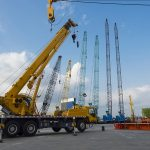 Crane Maintenance