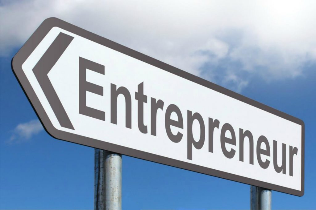 Entrepreneur-David Borshell