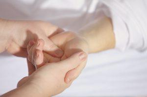 Physical Therapist - Kim Von Martin
