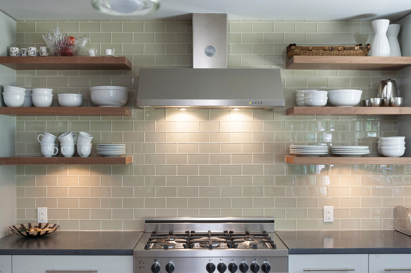 How To Install Sensational Kitchen Wall Tiles Mytyles